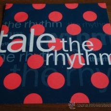 Discos de vinilo: TALE ( THE RHYTHM RADIO VERSION & LONG VERSION ) 1992 SINGLE45 SONET. Lote 11992752