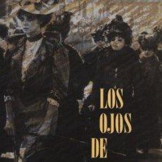 Discos de vinilo: LOS OJOS DE CARMEN. Lote 27090587