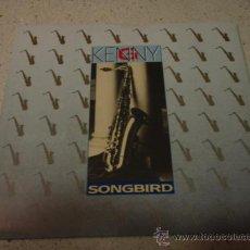 Discos de vinilo: KENNY G ( SONGBIRD - MIDNIGHT MOTION ) AUSTRALIA-1986/1987 SINGLE45 ARISTA. Lote 12177181