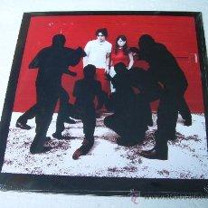 Discos de vinilo: LP THE WHITE STRIPES WHITE BLOOD CELLS VINILO 180G. Lote 15640791