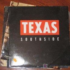 Discos de vinilo: TEXAS SOUTHSIDE. Lote 26143573