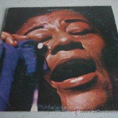Discos de vinilo: ELLA FITZGERALD ( THE BEST OF ELLA FITZGERALD ) USA-1967 LP33 VERVE RECORDS. Lote 12225494