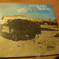 Dischi in vinile: CONJUNTO TIPICO ( ALA ARRIBA ) EP EDICION PORTUGAL (EPI9). Lote 12231039