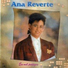 Discos de vinilo: EN MIL PEDAZOS . ANA REVERTE -- LP. Lote 51042993