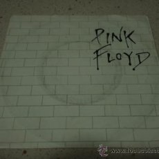 Discos de vinilo: PINK FLOYD ( ANOTHER BRICK IN THE WALL - ONE OF MY TURNS ) 1979-GERMANY SINGLE45 HARVEST. Lote 12276794