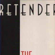 Discos de vinilo: PRETENDERS - THE SINGLES ** 1987 LP WEA. Lote 12307410
