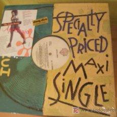 Discos de vinilo: APOLLONIA ( THA SAME DREAM ) MAXI SINGLE 45 RPM USA 1987. Lote 12310133