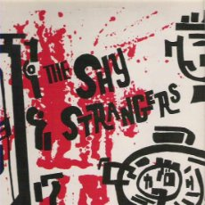 Discos de vinilo: THE SHY STRANGERS - INDIAN NAME ** 1986 PRAVDA RECORDS RARO. Lote 13236426