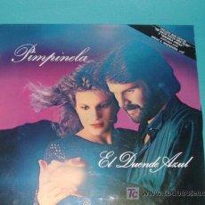 Discos de vinilo: PIMPINELA -DUENDE AZUL-1986. Lote 27367727