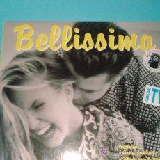 Discos de vinilo: BELLISSIMA-DOBLE LP-. Lote 57671912