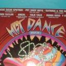 Discos de vinilo: HOT DANCE. Lote 26621066