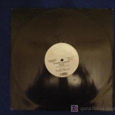 Discos de vinilo: DUBB SONIC - YO'LUVV - DA GROOVE MAX / ORGANIZED STRESS / DA FLAVA DUBB - MAXI. Lote 12410578