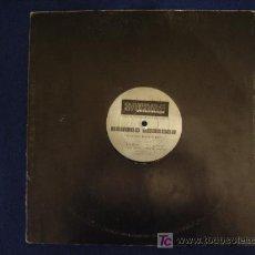 Discos de vinilo: JUSTIN BERKOVI - GRAVEL HEART EP - MAXISINGLE 1997. Lote 12410601