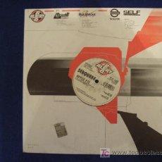 Discos de vinilo: APPLE PIE - VOYAGE MIX / CLUB MIX - MAXISINGLE. Lote 12410782