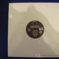 Discos de vinilo: DOUBLE ACTIVE. HOCUS POCUS - RADIO EDIT / MAXI POCUS / GIRLS DING DING - MAXISINGLE 1995. Lote 12413756