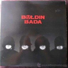 Discos de vinilo: BALDIN BADA - LP OIHUKA 1990. Lote 12483725