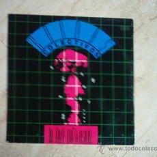 Discos de vinilo: MAXI-KARMAS COLECTIVOS-IN ANY DIMENSION-. Lote 12530107