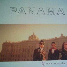 Discos de vinilo: PANAMA,PANAMA DEL 92. Lote 12571293