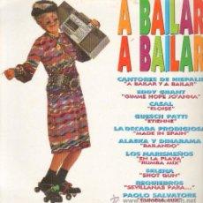 Discos de vinilo: A BAILAR, A BAILAR D-VARIOS-165. Lote 12589031