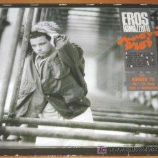 Discos de vinilo: EROS RAMAZZOTTI - NUOVI EROI - LP - DDD 1986 ITALI - CARPETA ABIERTA - COMO NUEVO / N MINT. Lote 25024345
