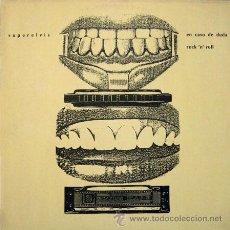Discos de vinilo: SUPERELVIS – EN CASO DE DUDA ROCK 'N 'ROLL - LP SPAIN 1991 - G33G. Lote 17996387