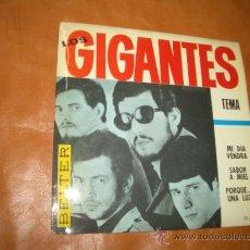 Discos de vinilo: LOS GIGANTES- BELTER-. Lote 12644158