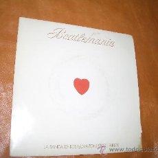 Discos de vinilo: BEATLEMANIA. Lote 12644330