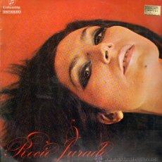 Discos de vinilo: ROCIO JURADO LP. Lote 12664052