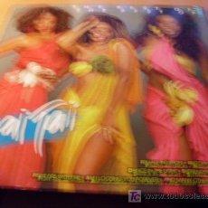 Discos de vinilo: MAI TAI ( THE BEST OF ) . LP ESPAÑA 1989 (0). Lote 12680518