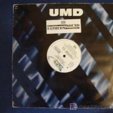 Discos de vinilo: INDO AMINATA - LEO LEO - MAXISINGLE - 1997. Lote 12696771