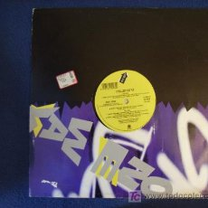 Discos de vinilo: HOUZEBOYZ - DON'T LOOK ANY FURTHER (3 VERSIONES) / DON'T LOOK ANY GROOVE - MAXISINGLE 1997. Lote 12696918