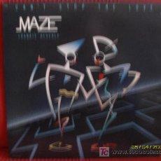 Discos de vinilo: MAZE. Lote 27114219