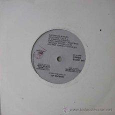 Discos de vinilo: JOY DIVISION - RARO EP ITALIANO - INCUBATION -. Lote 12819236