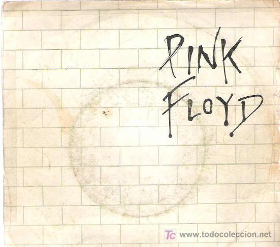 Discos de vinilo: PINK FLOYD - ANOTHER BRICK IN THE WALL ** 1979 - Foto 1 - 12854885