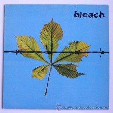 Discos de vinilo: BLEACH - BETHESDA / SEEING / DIPPING / URN (MAXISINGLE 45 RPM). Lote 26950687