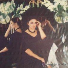 Discos de vinilo: ANA BELEN - ANA (AÑO 1979). Lote 12903654