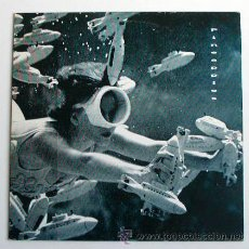 Discos de vinilo: THE PINEAPPLES -PLEASE DON'T KILL DOCTOR STRANGE / STAND ON THE EDGE... (MAXISINGLE 45 RPM) . Lote 26950818