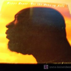 Discos de vinilo: ISAAC HAYES ( FOR THE SHAKE OF LOVE ) POLYDOR 2480 475. 1978 FRANCIA ( VG+ / EX ). Lote 12941659
