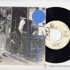 Discos de vinilo: HE.LI.O / HELIO. EP 45 RPM. AQUELLA NUEVA PALABRA + 3. TRILIA AÑO 1989. Lote 112318494