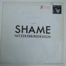 Discos de vinilo: DISCO LP SCHAME. Lote 12975561