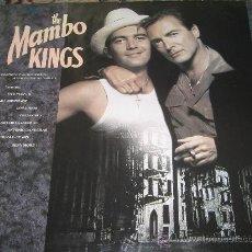 Disques de vinyle: LOS REYES DEL MAMBO. Lote 27527103