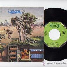Discos de vinilo: VEGA. 45 RPM. JARA + MONTERRUBIO. MOVIEPLAY AÑO 1979. Lote 26179368