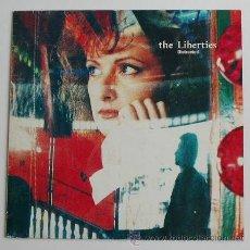 Discos de vinilo: LIBERTIES, THE - DISTRACTED (LP). Lote 26725287