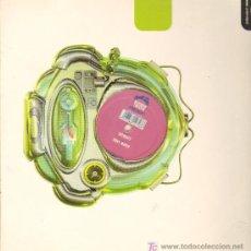 Discos de vinilo: REVERSED TWISTER - SATURATE / BUSY WAVES - MAXISINGLE 1999. Lote 13014561