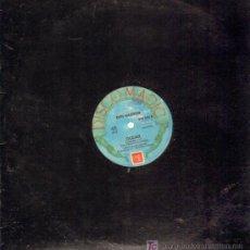 Discos de vinilo: DEN HARROW - OCEAN - MAXISINGLE. Lote 13016302