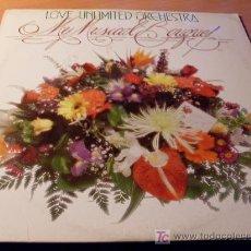 Discos de vinilo: LOVE UNLIMITED ORCHESTRA ( MY MUSICAL BOUQUET ) LP USA 1978( VG++ / VG++ ) RARO. Lote 26472033