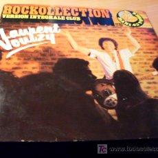 Discos de vinilo: LAURENT VOULZY ( ROCKOLLECTION ) MAXI SINGLE ( EX / EX ) FRANCIA 1977. Lote 13032186