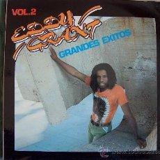 Discos de vinilo: LP - EDDY GRANT - GRNDES EXITOS VOL. 2 - ORIGINAL ESPAÑOL, ICE RECORDS 1982. Lote 13031224