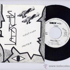 Discos de vinilo: STUKAS. 45 RPM. PROMOCIONAL. VUELVE A CASA+FRIO POLAR. RTVE MUSICA AÑO 1994. Lote 26922537
