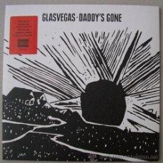 Discos de vinilo: GLASVEGAS - DADDY´S GONE - SINGLE VINILO 2008. Lote 13047451
